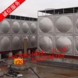 保温水箱首选-不锈钢水箱生产厂家-组合水箱厂家直销