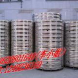 供应佛山工厂热水器工程水箱、工程保温水箱、不锈钢水塔