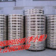 供应圆形水箱、圆形保温水箱