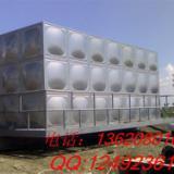 供应装配式不锈钢水箱、组合式保温水箱、组合式水箱优点