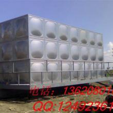 供应方形水箱报价-广州方形水箱生产-广州方形水箱专卖 广东广州拼接式方形消防水箱报价批发