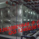 供应最抢手的不锈钢保温水箱、最优惠的方形水箱、最保温的热水水箱
