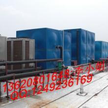 供应西安方形保温水塔