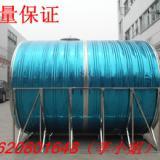 供应汕头卧式保温水塔供应商-方形水箱安装-立式圆形保温水箱报价