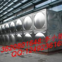 供应不锈钢方形水箱/消防水箱/方形保温水箱