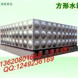 襄阳热水工程水箱安装-方形水箱厂家直销价-空气源配套水箱价格
