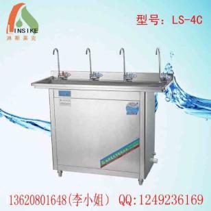 精制不锈钢节能饮水机图片