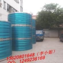 广州不锈钢水容器-厂家批发各种不锈钢水箱-工程保温水箱报价图片