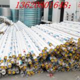 供应陕西耐腐聚氨酯保温管、西安保温管价格、汉中耐高温发泡管
