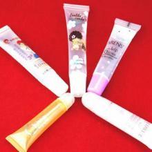 供应化妆品软管,唇彩管,塑料包装软管