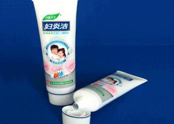 化妆品包装软管医药用品包装软管图片