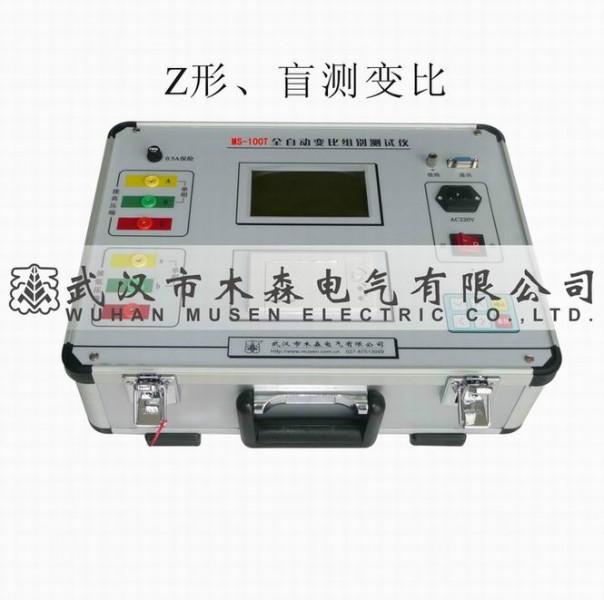 供应变压器变比组别测量仪厂家