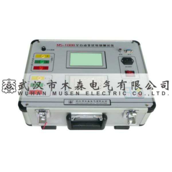 供应变压器变比测量仪厂家