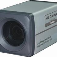 20倍高清庭审专用HD-SDI高清摄像机图片