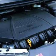 汽车引擎发动机隔热隔音罩焊接机图片