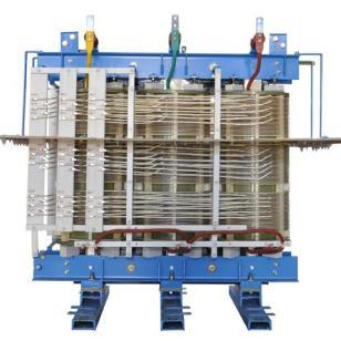 南京干式整流变压器厂家报价图片