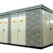 南京箱式变压器价格图片