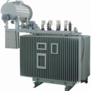 S11系列10KV油浸式电力变压器图片