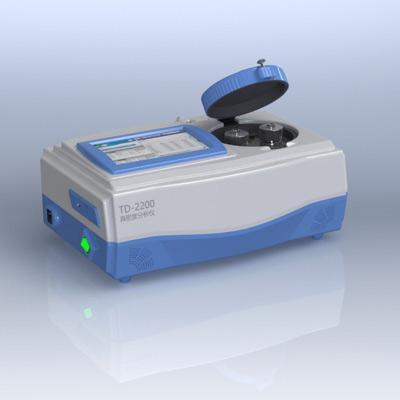 炭素石墨真密度分析仪