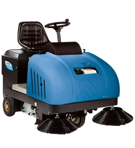 供应菏泽扫地机#燃油型扫地车#菲迈普扫地机