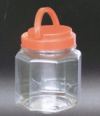 生产加工PET塑料易拉罐