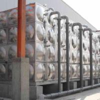 鑫浩供应乌海市不锈钢水箱