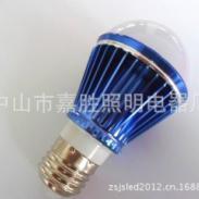 LED球泡5W/7W/E27/5730贴片灯珠图片