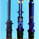 电液推杆 电液动推杆 DYTZ直体式电液推杆价格厂家图片