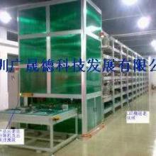 广东老化线LED老化测试线LED显示屏老化测试线图片