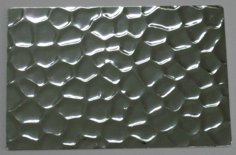 不锈钢花纹板的价格