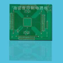 供应成都电路板加工高密度印制电路板pcb板生产厂家焊接电路板
