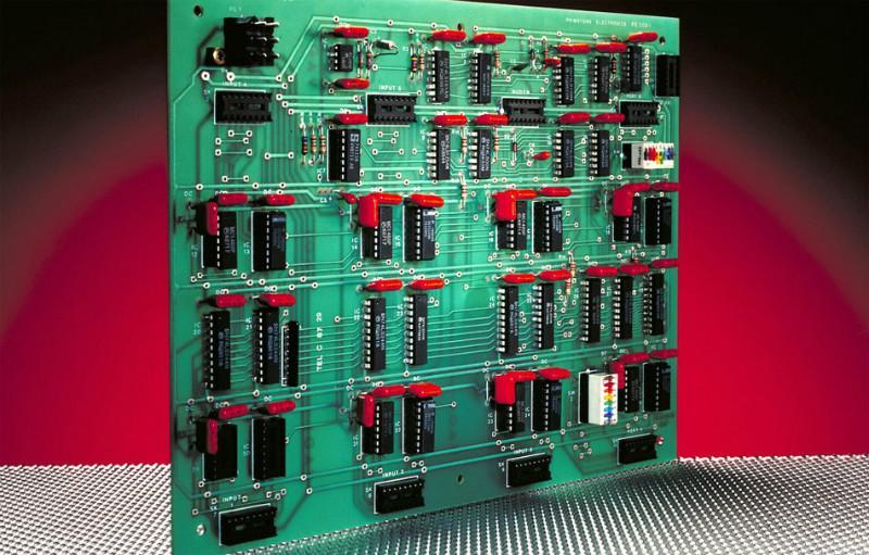 供应成都电路板器械镀厚金电路板