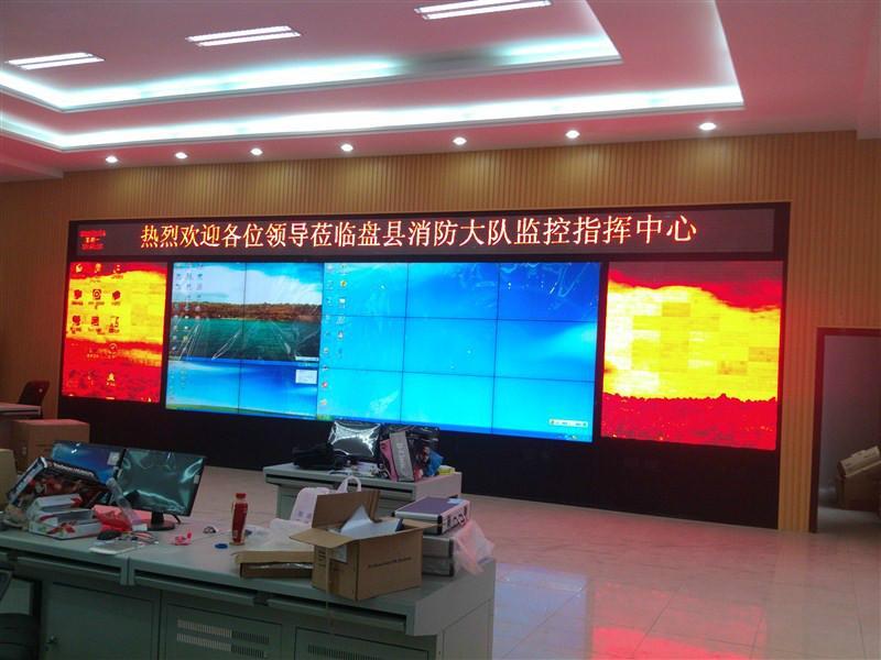 供应湖南LCD拼接屏湖南液晶拼接厂家