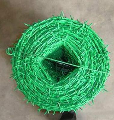 刺绳隔离栅图片/刺绳隔离栅样板图 (1)
