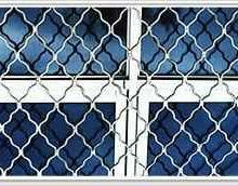 供应铝美格网大连生产丝网厂批发