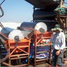 河砂选矿设备