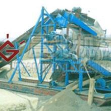长石矿选矿设备