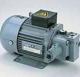 供应泵+机电组