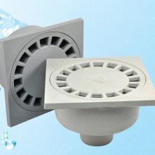 供应PVC地漏/地漏/塑料地漏/排水地漏批发