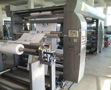 鞭炮纸 炸药纸印刷机