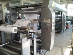 凹版铜板印刷机