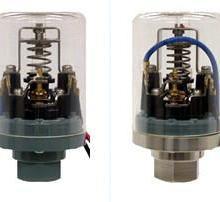 供应日本三和压力开关SPS-15,双触点式压力开关,用于泵,耐压值