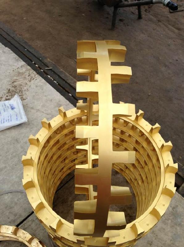 铜保持器轴承型号