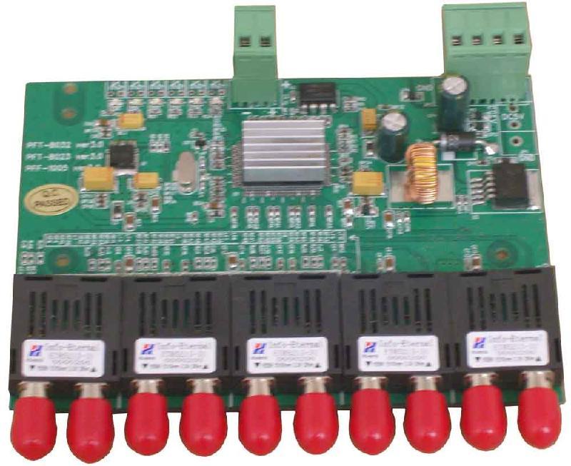 供应5口光纤交换机,全光交换机深圳交换机