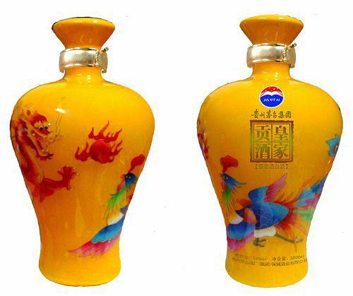 酒瓶龍鳳呈祥圖片圖片