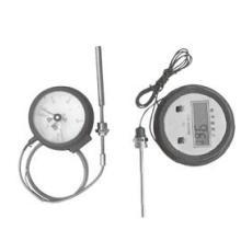 供应WTZ系列温度计新疆特种仪器仪表厂家WTQ系列温度计