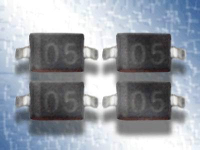 ESD3.3V32D-A/ESD防静电二极管/封装SOD-323