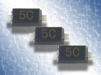 防静电二极管/SOD-523/型号ESD05V52D-A