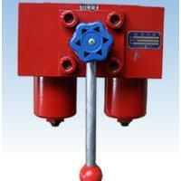 供应SGF-H160×5 SGF-H160×10 过滤器 高压过滤器 SGF系列高压过滤器河北源头厂家