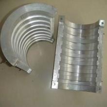 供应化纤机械专业加热板铸铝加热器 化纤机械批发图片